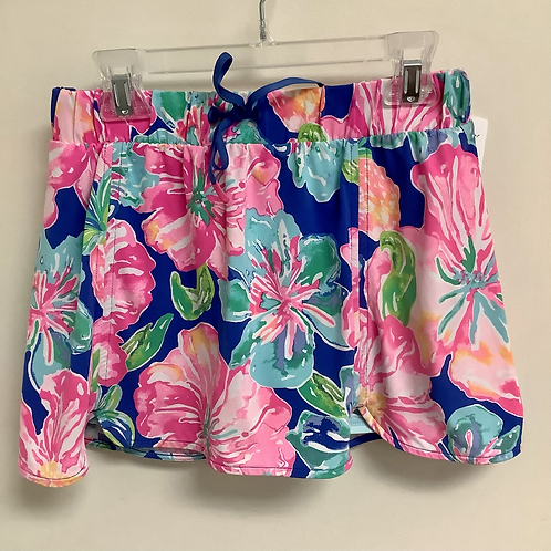 XS Lilly Pulitzer Athletic Skirt