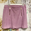 Thumbnail: Size 12 Express Velvet Skirt