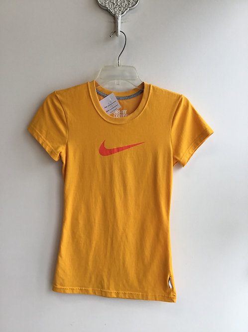 SIZE X-SMALL NIKE athletic top