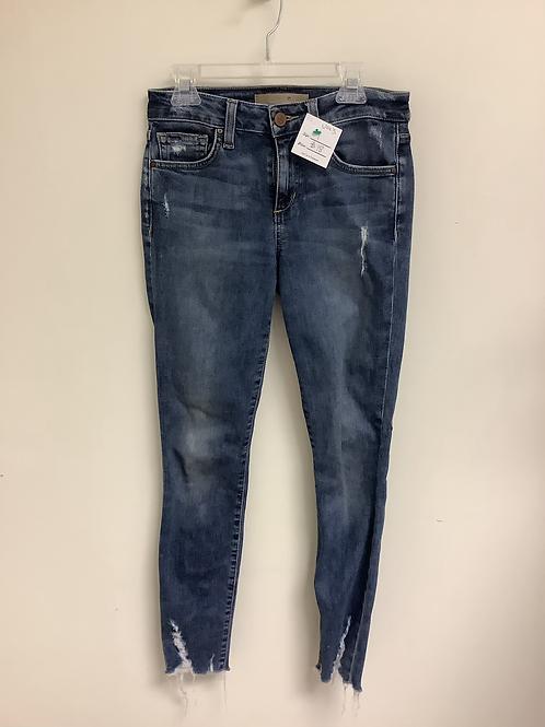 Joe's jeans size 1