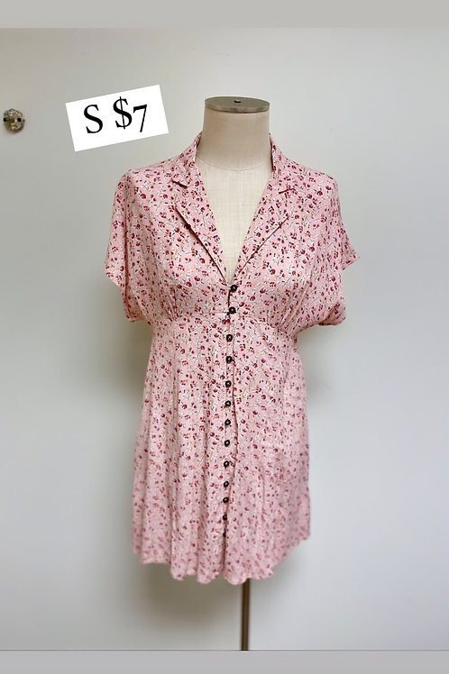 Size S Wild Fable dress