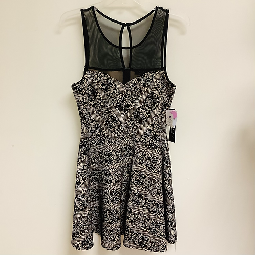 XL Trixxi Dress