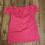 Thumbnail: Size XL off shoulder dress