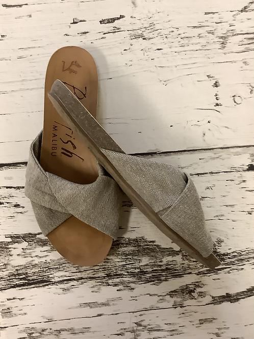 Blowfish sandals size 10