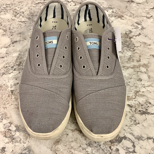 Size 9.5 Toms