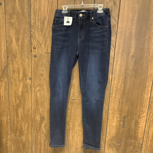 Kan can jeans size 5