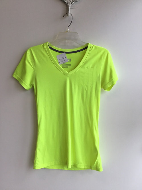 SIZE SMALL NIKE Dri-fit athletic top