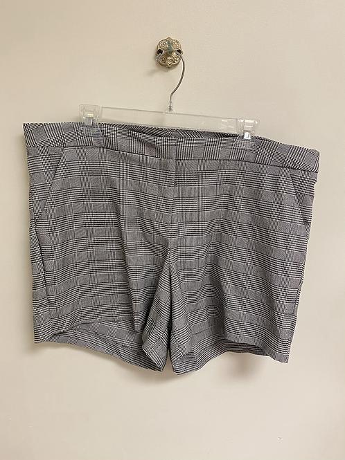 Torrid Shorts size 18