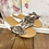 Thumbnail: Size 6 bow sandals