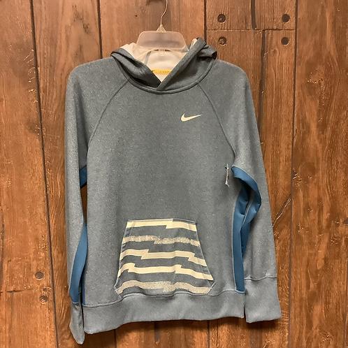 Large Nike hoodie
