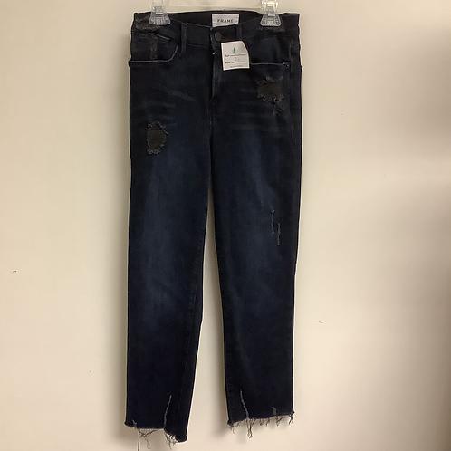 Frame jeans size 26