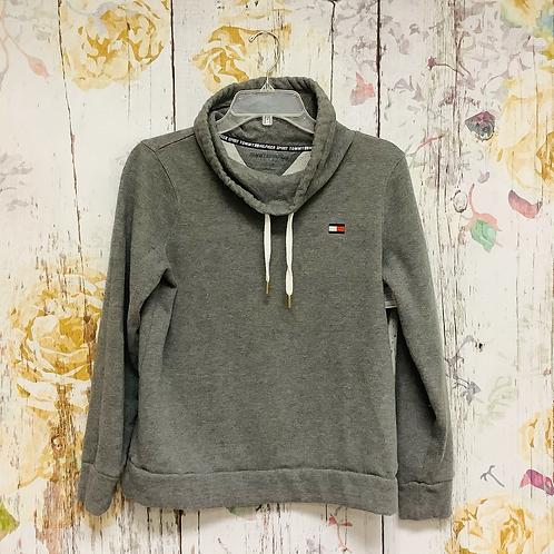 Small Tommy Hilfiger sweatshirt