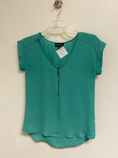 Size XS Top My Michelle