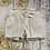 Thumbnail: Size 4 White Shorts