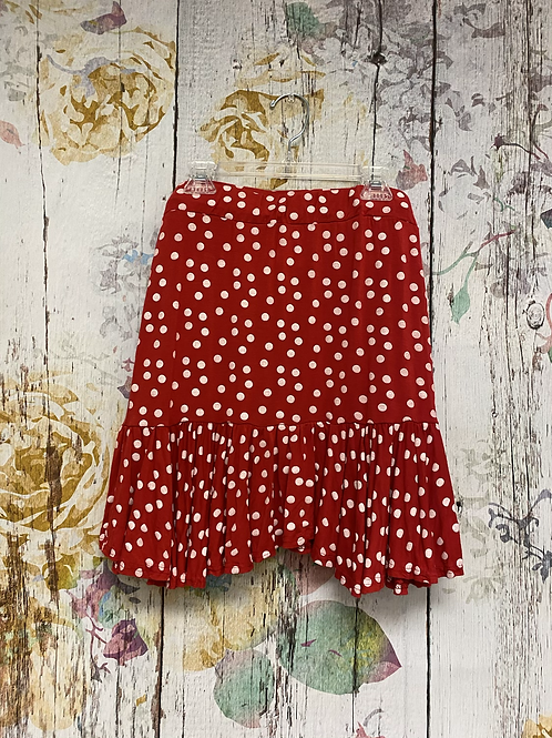 Size 10 PrettyLittleThing Skirt