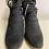 Thumbnail: Fergalious size 7 black boots