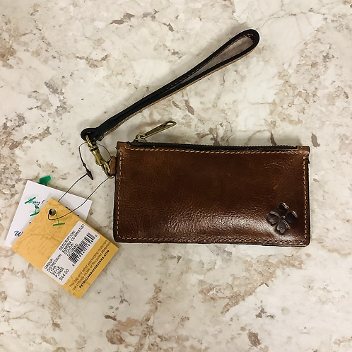 Patricia Nash new with tags Cardholder Wristlet