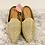 Thumbnail: Size 8 Serra raffia mules nw with tags