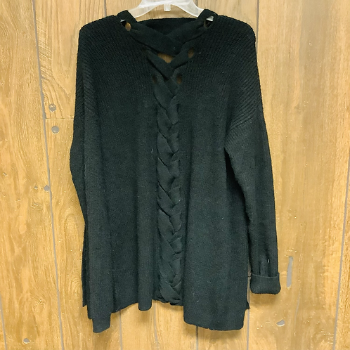 XXL Maurices new with tags Cardigan black