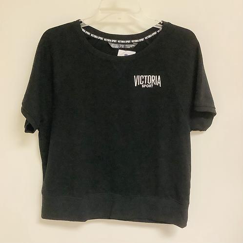 Large Victoria Sport Black Top