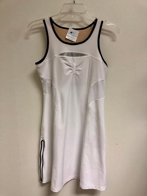 Small Athleta White Dress
