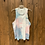 Thumbnail: Large Adidas tie-dye tank new with tags