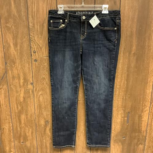 Aeropostale jeans size 10