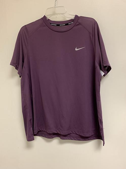 Purple Nike top size 1X
