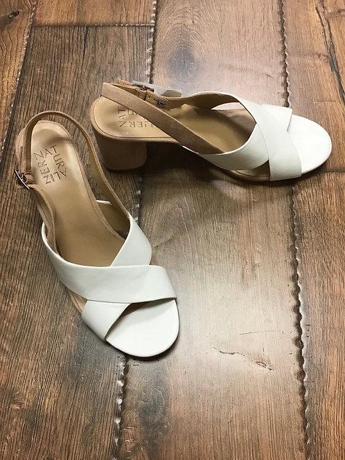 Natural Izer Sandals size 8