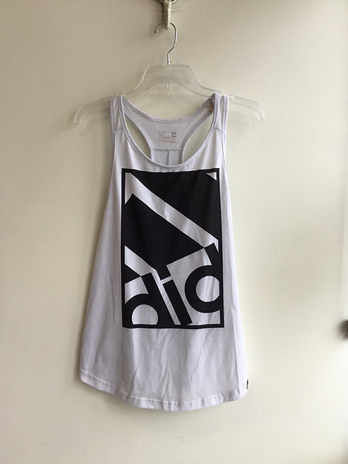 SIZE MEDIUM Adidas athletic tank