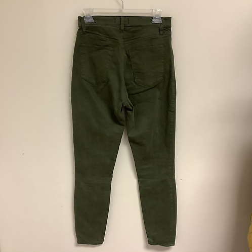 Abercrombie and Fitch pants size 4