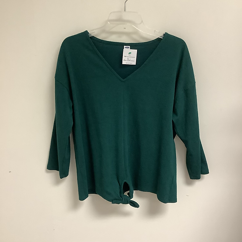 Old Navy long sleeve size L
