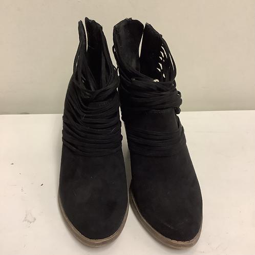 Fergalicious booties size 7