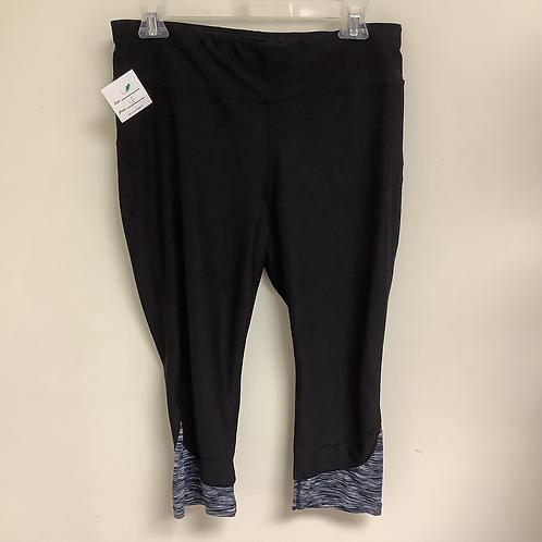 Xersion leggings size L