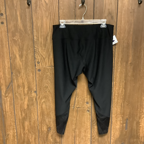 Maurice's jeggings size XL