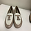 Thumbnail: Claire Flower Loafers size 7