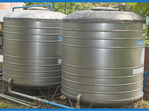 Water tank and Pipeline cleaning & Disinfection
