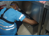 Grease Trap Installation & Cleaning