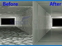 AC Duct Cleaning Services