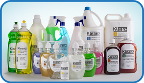 Kleanz – Specialized Cleaning Chemicals
