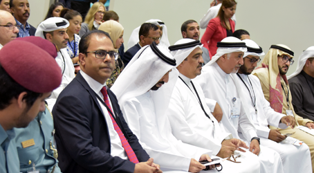 University of Dubai Honors More Than 50 Governmental and Private Organizations