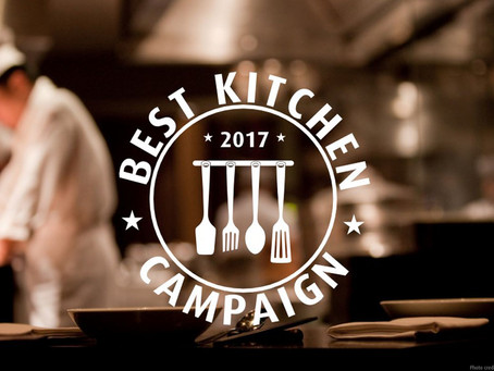 The Launch of Best Kitchen Campaign