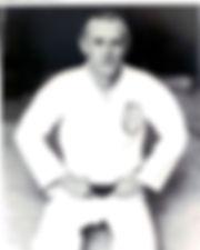 Don Nagle Karate