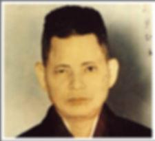 Tatsuo Shimabuku, Isshinryu Founder