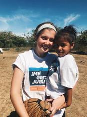 Cornell Leadership Program Service Trip to Nicaragua 2018