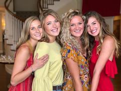 Recruitment - Sisterhood Round
