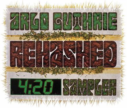 Rehashed CD Design