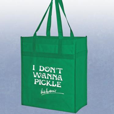 PickleBag design