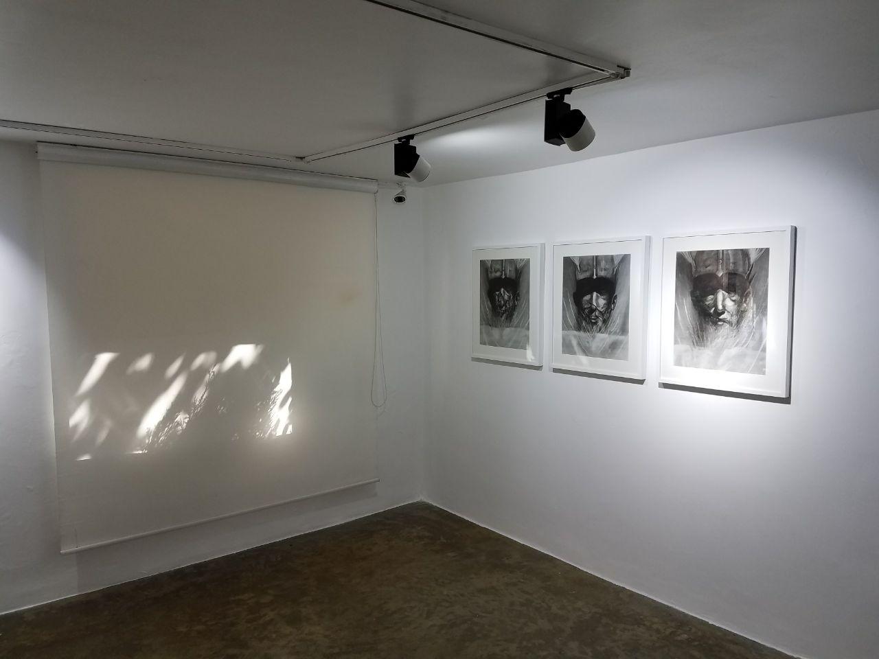 MournBabyMourn Installation Shot