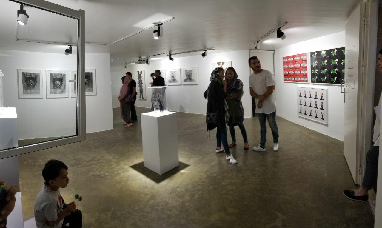 MournBabyMourn Opening at Dastan
